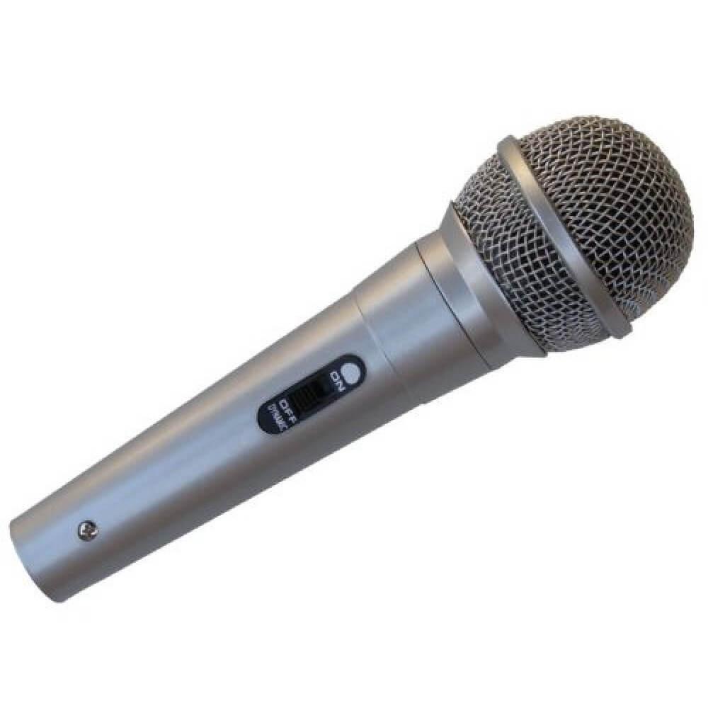 מיקרופון דינמי ICM דגם: I-1109
