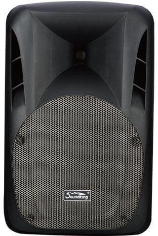 רמקול מוגבר  SoundKing  400W