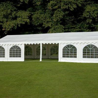 אוהל 4X10 להשכרה