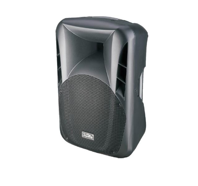 """רמקול מוגבר  SoundKing """"1500W / 15"""