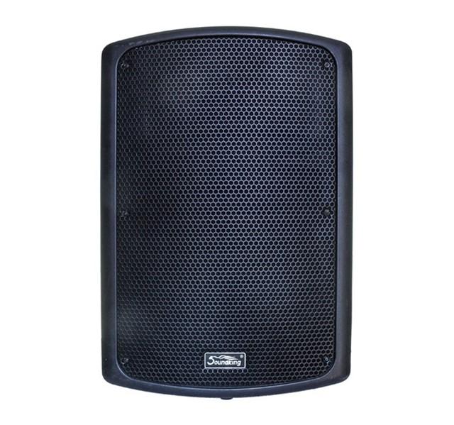 """רמקול מוגבר  SoundKing  """"500W / 15  """